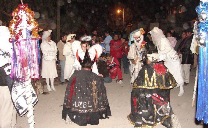 Pastorela La Partida, Coahuila
