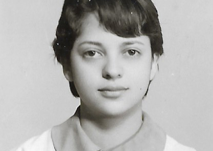 Fotografía Margarita Obregón. Fondo 35 Margarita Obregón de Galindo. Juan Agustín de Espinoza, SJ, Ibero Torreón.